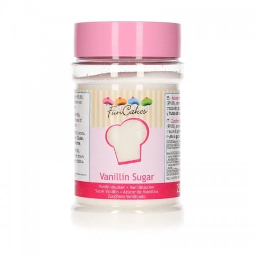 FunCakes vanillin sugar - Vanilinový cukr - 250g